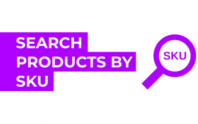 How to Enable Search Products by SKU on Your WooCommerce Website